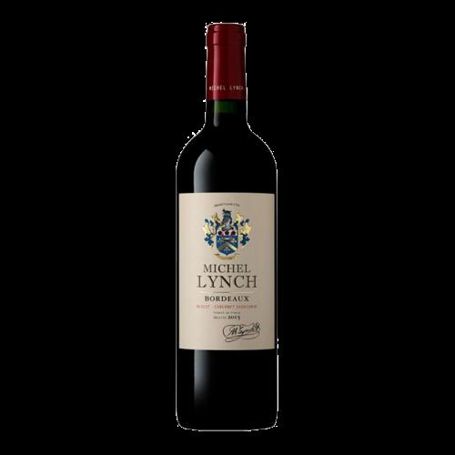 de Coninck Wine Merchant Michel Lynch - AOC Bordeaux 2017 Magnum