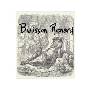 """Domaine Didier Dagueneau - Pouilly Fumé """"Buisson Renard"""" 2015"""