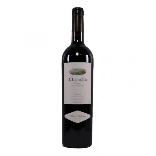 de Coninck Wine Merchant Alvaro Palacios Priorat L'Ermita 2005 3L BIO
