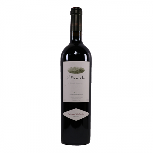 de Coninck Wine Merchant Alvaro Palacios Priorat L'Ermita 2005 5L