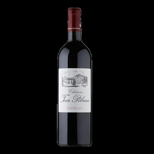 de Coninck Wine Merchant Château Tour Pibran - Pauillac 2015