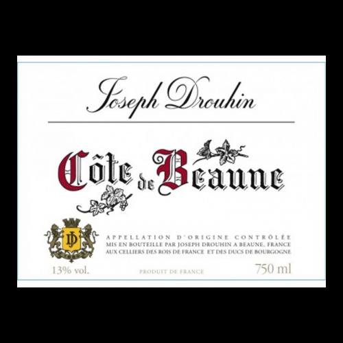 de Coninck Wine Merchant Joseph Drouhin - Côte de Beaune rouge 2017