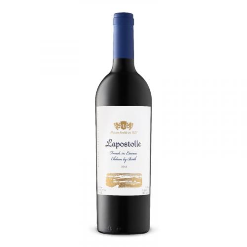de Coninck Wine Merchant Lapostolle - Red Blend 2013