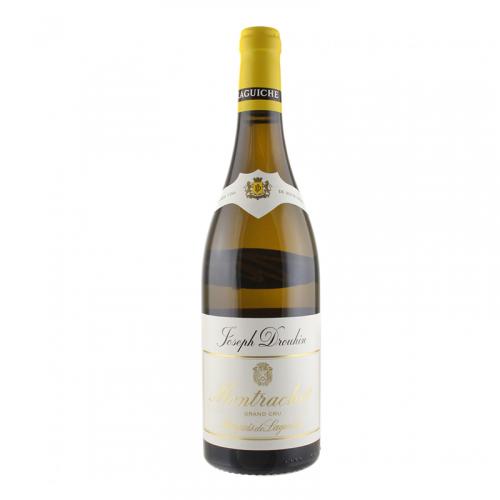 """de Coninck Wine Merchant Joseph Drouhin - Montrachet Grand Cru 2018 """"Marquis de Laguiche"""""""