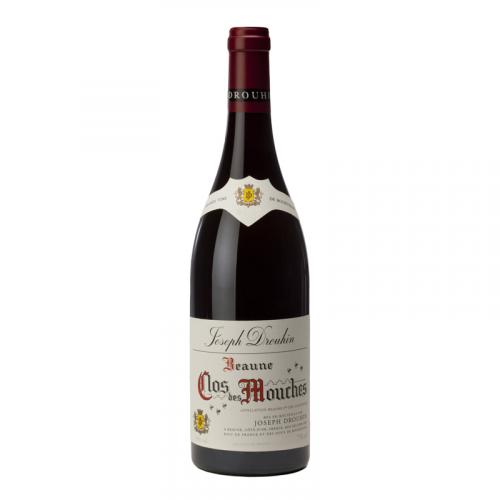 """de Coninck Wine Merchant Joseph Drouhin Beaune """"Clos Des Mouches"""" Premier Cru 2017"""