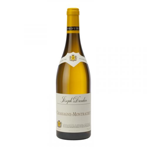 de Coninck Wine Merchant Joseph Drouhin Chassagne Montrachet blanc 2018