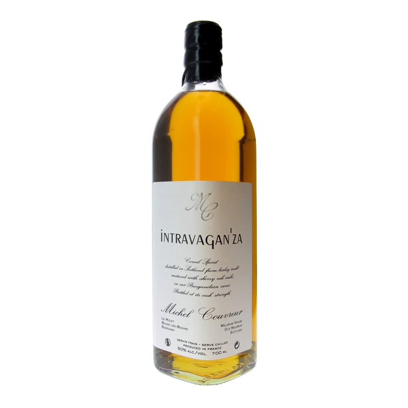 Michel Couvreur - Whisky Intravagan'za