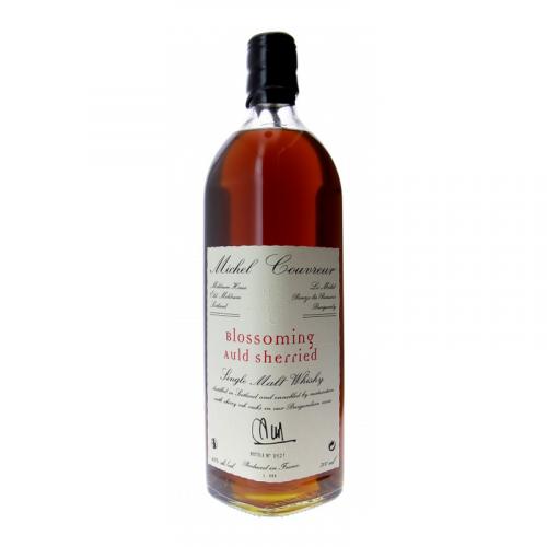 de Coninck Wine Merchant Michel Couvreur - Whisky Blossoming Auld Sherried