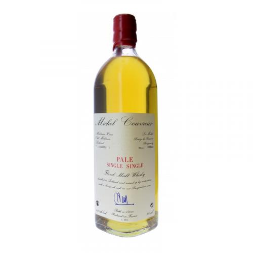 de Coninck Wine Merchant Michel Couvreur - Whisky Pale Single Single