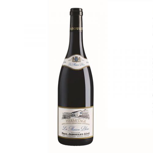 """de Coninck Wine Merchant Paul Jaboulet Aîné - Hermitage """"La Maison Bleue"""" 2017 BIO Magnum"""