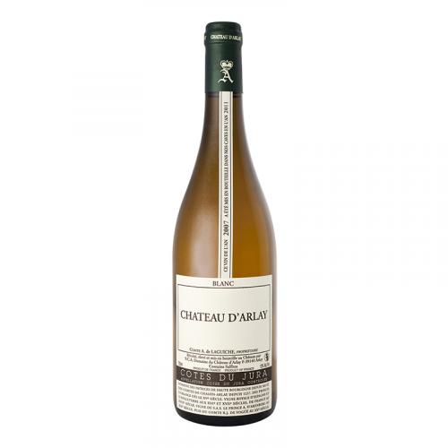 "de Coninck Wine Merchant Château d'Arlay - Côtes du Jura blanc ""Tradition"" 2017"
