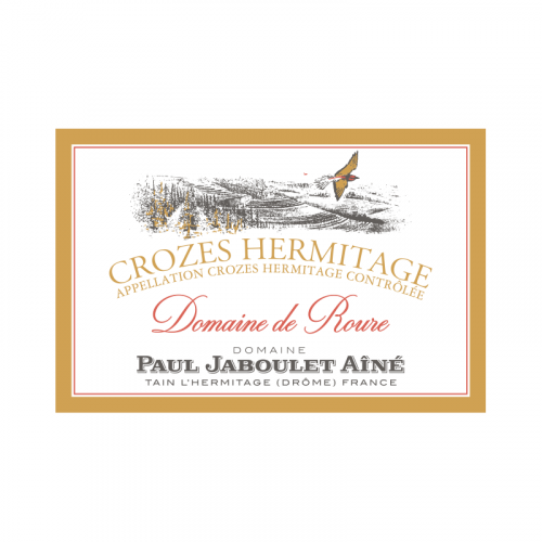 Paul Jaboulet Aîné - Crozes-Hermitage - Domaine Raymond Roure - 2014