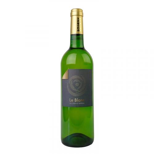de Coninck Wine Merchant Château du Grand Barrail, Le Blanc de Grand Barrail - Premières Côtes de Blaye 2020