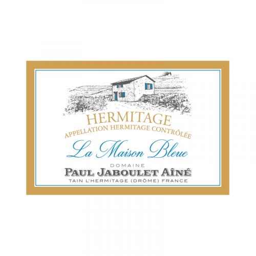 """de Coninck Wine Merchant Paul Jaboulet Aîné - Hermitage """"La Maison Bleue"""" 2017 BIO"""