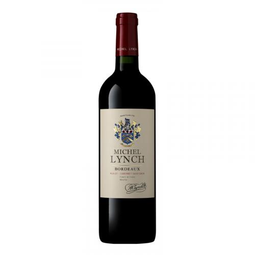 de Coninck Wine Merchant Michel Lynch - AOC Bordeaux 2018