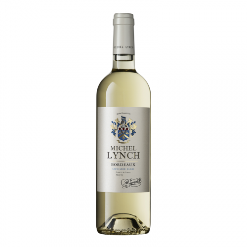 de Coninck Wine Merchant Michel Lynch blanc - AOC Bordeaux 2019