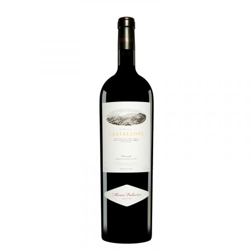 de Coninck Wine Merchant Alvaro Palacios - Priorat - Gratallops 2011 Double Magnum BIO