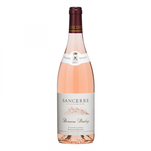 de Coninck Wine Merchant Sancerre rosé Domaine Daulny 2019