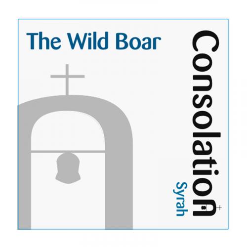 de Coninck Wine Merchant Coume del Mas - Consolation - The Wild Boar - Côtes-du-Roussillon 2019