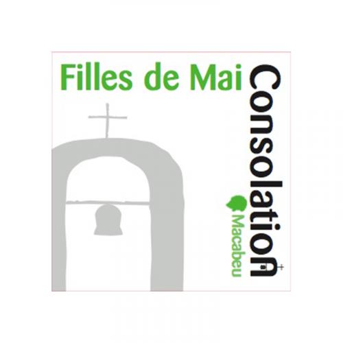 Coume del Mas Les Filles de Mai Collioure Blanc 2015