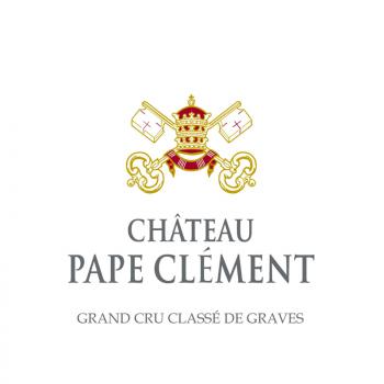 Château Pape Clément, Grand Cru Classé Graves, 2017