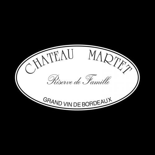 """Château Martet """"Réserve de Famille"""""""