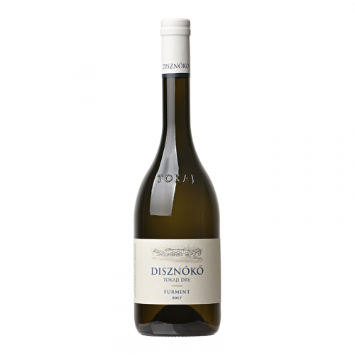 de Coninck Wine Merchant Disznókó - Tokaji « Furmint » Dry 2019