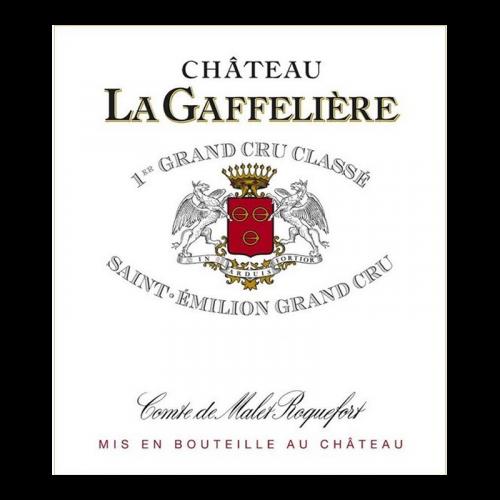de Coninck Wine Merchant Château La Gaffelière - 1er Grand Cru Classé Saint Emilion 2015