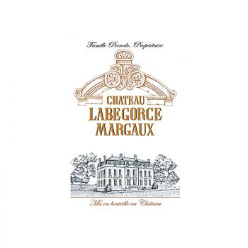 Château Labégorce, Margaux, 2005 9 Litres