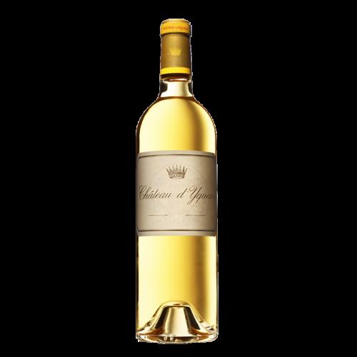 de Coninck Wine Merchant Château d'Yquem - Sauternes 2006