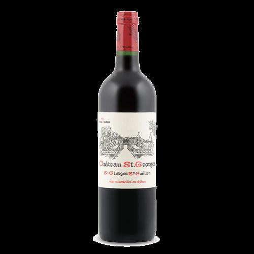 de Coninck Wine Merchant Château Saint-Georges - Saint-Georges Saint-Emilion 2018 Double Magnum
