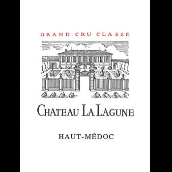 Chateau La Lagune - Grand Cru Classé Haut-Médoc 2015