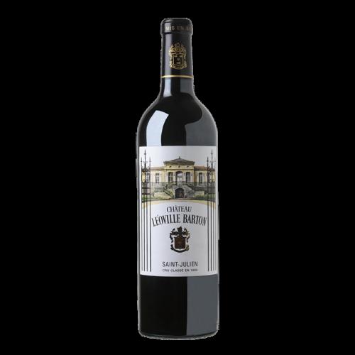 de Coninck Wine Merchant Château Léoville Barton - 2ème Grand Cru Classé de Saint-Julien 2017