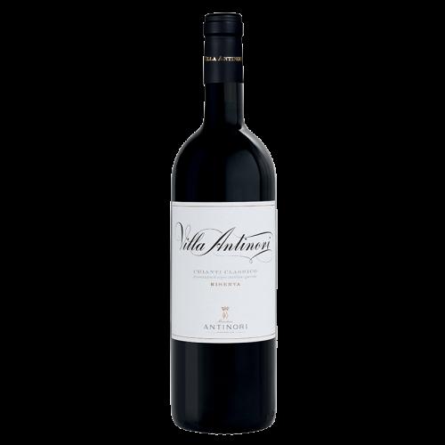 de Coninck Wine Merchant Antinori - Villa Antinori - Riserva - 2017