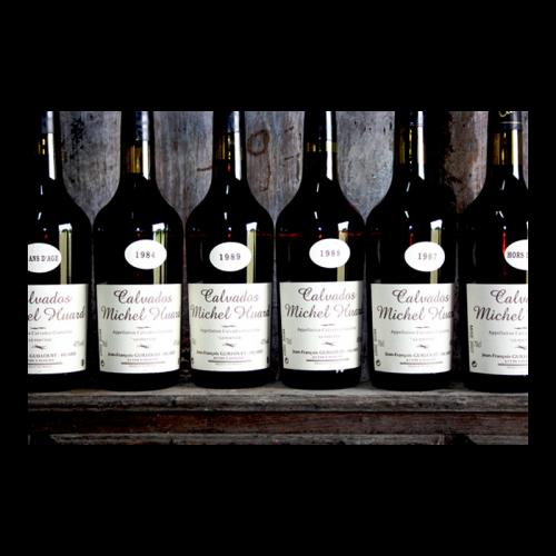 de Coninck Wine Merchant Calvados Michel Huard - 2005
