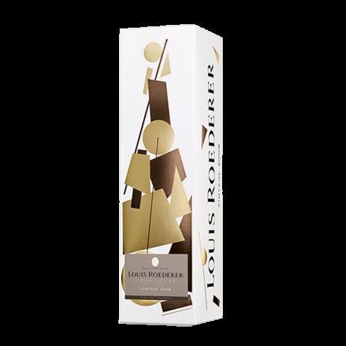 de Coninck Wine Merchant Champagne Louis Roederer Brut Vintage 1999