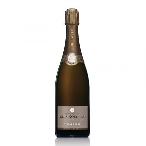 de Coninck Wine Merchant Champagne Louis Roederer Brut Vintage 2002