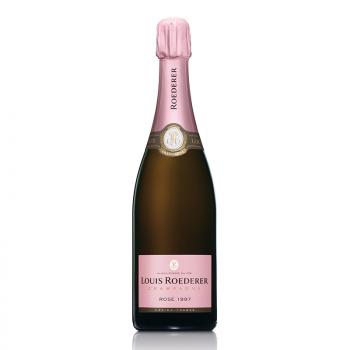 Champagne Louis Roederer Rosé Vintage 2011