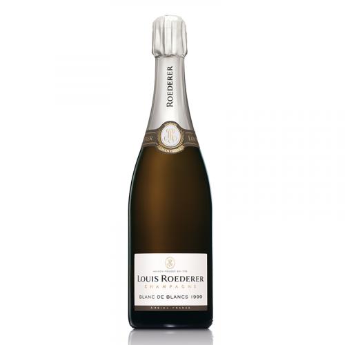 de Coninck Wine Merchant Champagne Louis Roederer Blanc de Blancs 1999