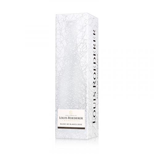 de Coninck Wine Merchant Champagne Louis Roederer Blanc de blancs 2014