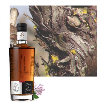 Brut de Fleurs | Léopold Gourmel | 15 Carats