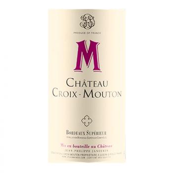 Château Croix Mouton