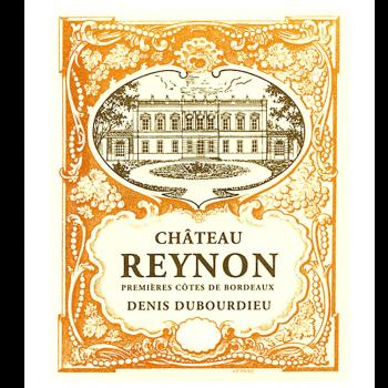 Château Reynon - Cadillac Côtes de Bordeaux - 2017