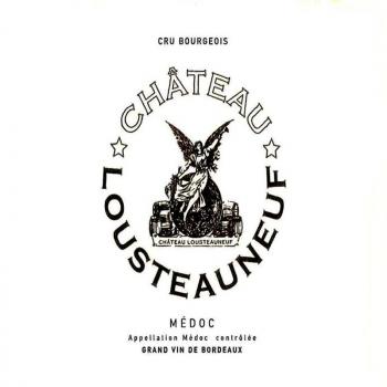 Château Lousteauneuf