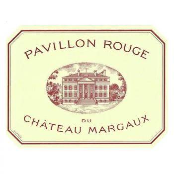 Pavillon Rouge duChâteau Margaux
