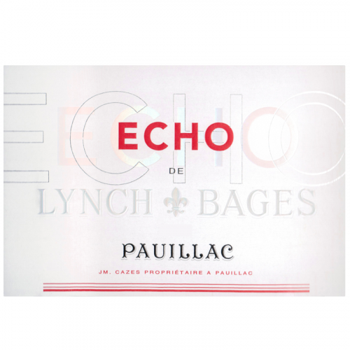 Echo de Lynch Bages