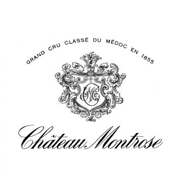 Château Montrose, Grand Cru Classé Saint Estèphe, 2017