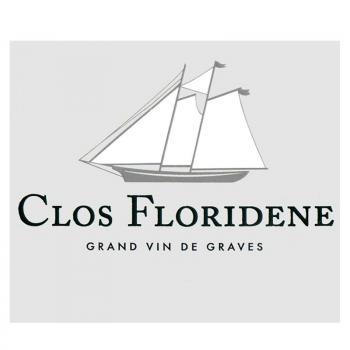 Clos Floridène Blanc