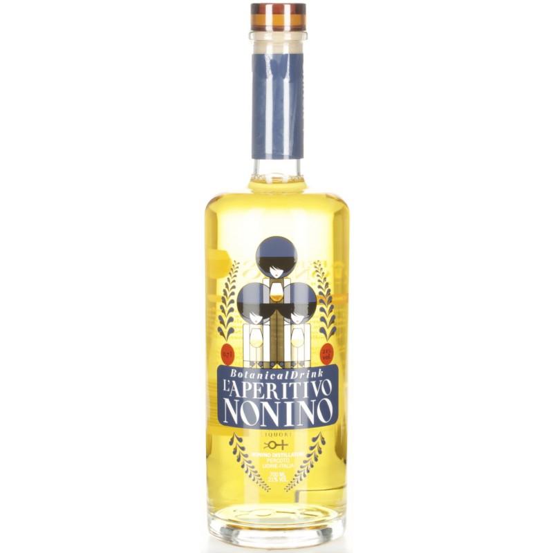 Nonino - Botanical Drink