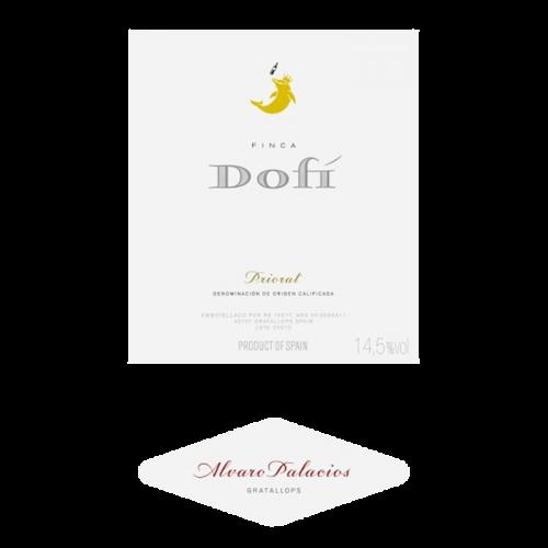de Coninck Wine Merchant Alvaro Palacios Priorat Finca Dofi 2011 5Litres